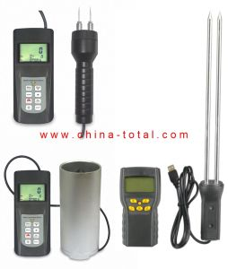 Grain Moisture Meter pictures & photos