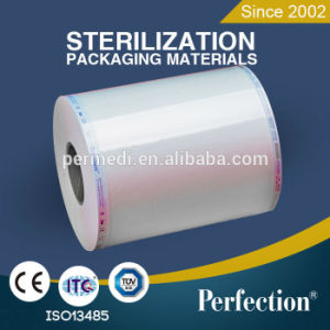 Surgical Grade Paper and Film Sterile Reel pictures & photos