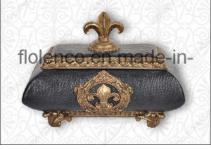 Stylish Decoration Jewelry Box (FL-555)