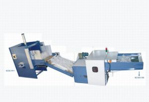 Best Pillow Filling Surface Pillow Rolling Filling Line pictures & photos