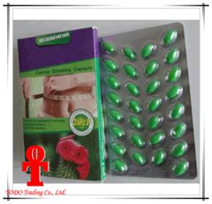 100% Original Hoodia Cactus Slimming Weight Loss Softgel Capsules pictures & photos
