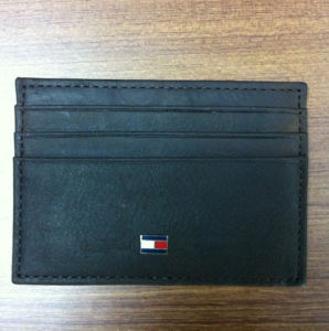100% Genuine Leather Wallet/Card Holder (4UTW014)