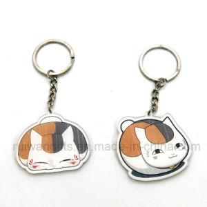 Custom Acrylic Key Chain, Acrylic Keychain, Wholesale Cheap Weding Gift pictures & photos