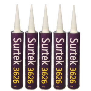 Solvent Free Multi-Purpose PU (polyurethane) Adhesive Joint Sealant (Surtek 3626) pictures & photos