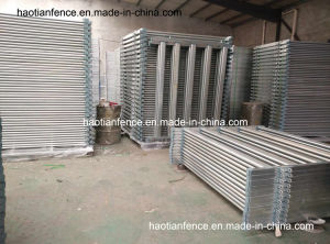 115X42mm Oval Pipe Livestock Panel, Cattle Panel, Corral Panels pictures & photos