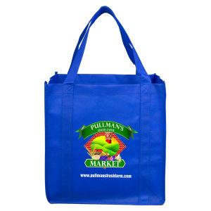 Non Woven Bag with Customized Logo for Shopping pictures & photos