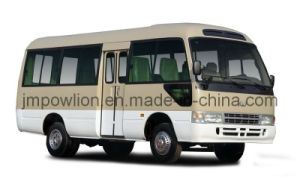 Powlion B40 6m 19+4 Seats Bus (SC6601)