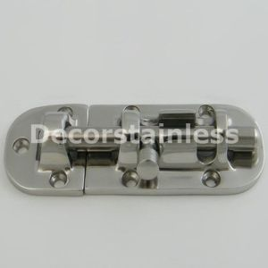 Stainless Steel Barrel Bolt pictures & photos