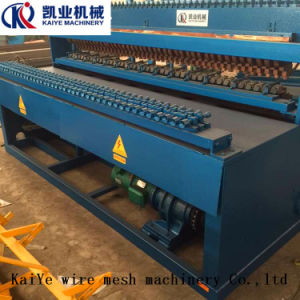 New Type Automatic Wire Mesh Welding Machine pictures & photos