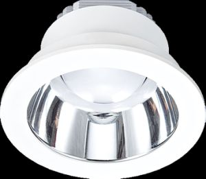 CE RoHS Architectural Aluminum Downlight (TD2202)