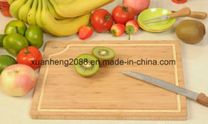 Extra Large Bamboo Cutting Board pictures & photos