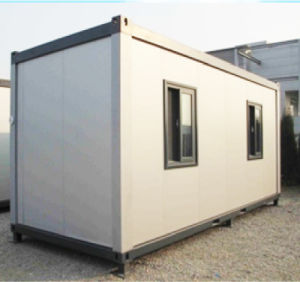 Chinese Shipping Container House Price pictures & photos
