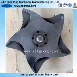 Stainless Steel /Titanium Durco Pump Components in China pictures & photos