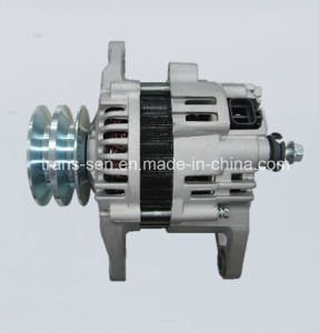 Hitachi Auto Alternator (12V 60A LR160-728 FOR Nissan) pictures & photos