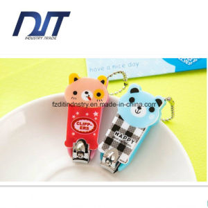 Lovely Candy Color Nail Clippers/Nail Cutter /Kids Nail Clipper pictures & photos