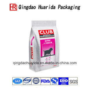 Lamination Package Food Grade Pet Food Packaging Bag pictures & photos