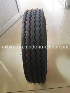 Tricycle Tyre / Three Wheeler Tyre 4.00-8 8pr pictures & photos