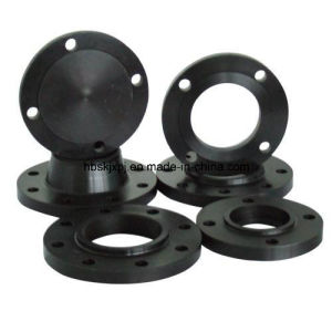Black Flange pictures & photos