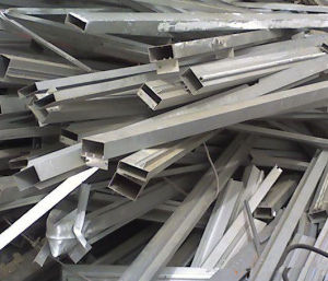 Factory Aluminium Scrap pictures & photos