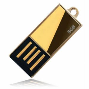 8GB OEM Logo Slim USB Flash Drive Series pictures & photos