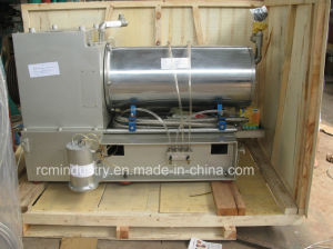Mass Paint Production Horizontal Bead Mill (RSM-Series) pictures & photos