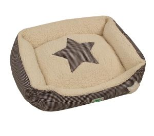 Pet Dog Puppy Soft Warm Sofa Bed (bd5014) pictures & photos