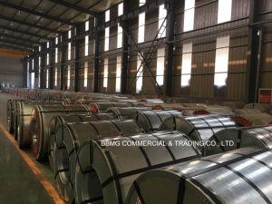China Factory Sale Dx51d Z60 Galvanized Steel Strip (SGCC, PPGI, ASTM A653) pictures & photos