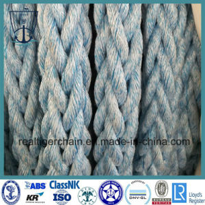 Nylon Mooring Rope / Polyamide Rope pictures & photos