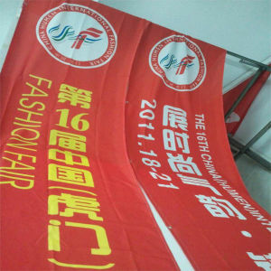 Exhibition Fair Banner for Trade Show pictures & photos