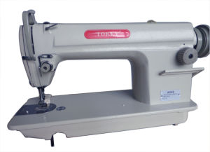 High-Speed Lockstitch Sewing Machine (TK-8500)