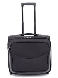 Flight Case Laptop Travel Bag Luggage Trolley Bag (ST7119) pictures & photos