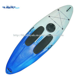 Single Person Surfing Board Stand up Paddle Board Kayak pictures & photos
