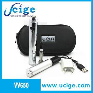 Ucige Lavatube Lambo, VV650 Variable Voltage Ecig