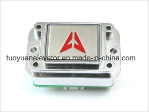 Xinda Push Button for Elevator Parts (TY-PB008) pictures & photos