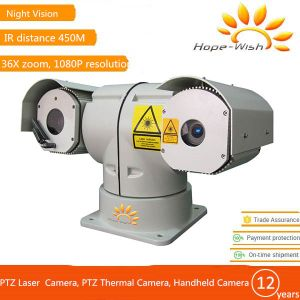 Vehcile Mounted Thermal Camera pictures & photos