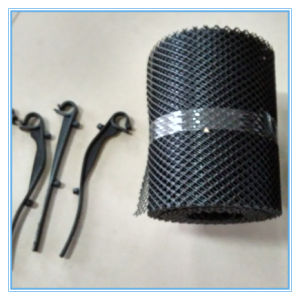 China High Quality Factory Supply Gutter Guard Mesh