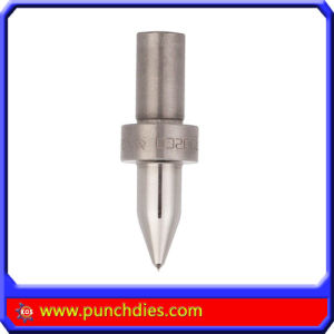 Good Quality M8 Standard Flow Drills, Solid Carbide Material, Form Drills