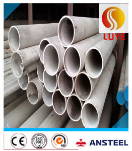 Stainless Steel Round Tube/Pipe 304 pictures & photos