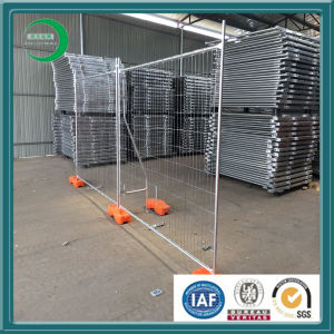 Cheap Hot Dipped Galvanized Temporary Fence Hot Sale From China Factory pictures & photos