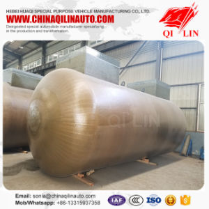 UL Certificate Underground Fuel Storage Tanker pictures & photos