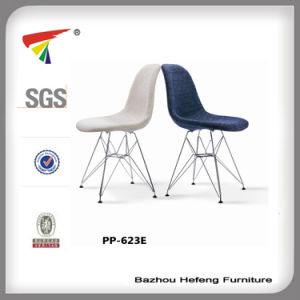 Home Furniture Plastic Chairs for Dining Room pictures & photos
