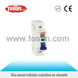 Isolating Switch for Individual Electric Circuit pictures & photos