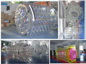 Inflatable Roller/Zorb Ball/Inflatable Bumper Ball pictures & photos