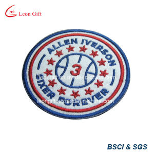 Promotional Custom Embroidery Lapel Pin for Sport pictures & photos