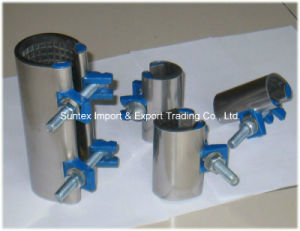 Snap Repair Clamp, Half Circle Repair Clamp pictures & photos