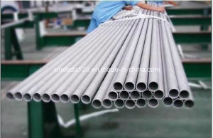 Inconel 690 Nickel Alloy Pipe pictures & photos