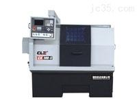Electro Spindle Drive - Hard Rail CNC Lathe Machine (CK300S)