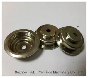 High Precision Machined Parts with Competitive Price pictures & photos