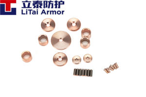 Tungsten Carbide Copper (silver)