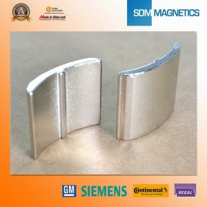 Cheap Permanent Neodymium Magnet Cheap N52 Tile Magnet pictures & photos